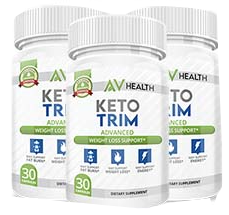 AV Health Keto Trim