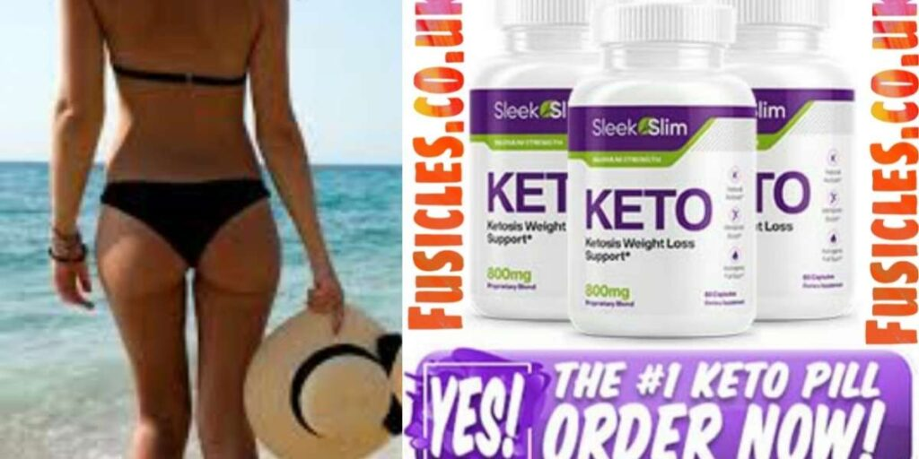 Sleek Slim Keto
